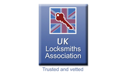 ukls uk locksmith association logo